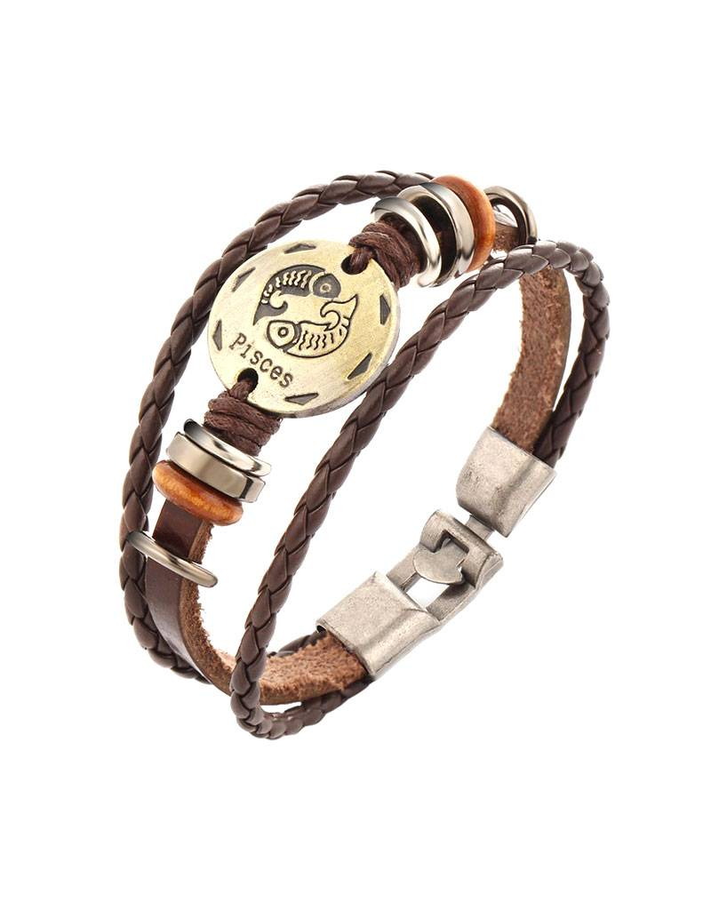 Horoscoop armband Vissen
