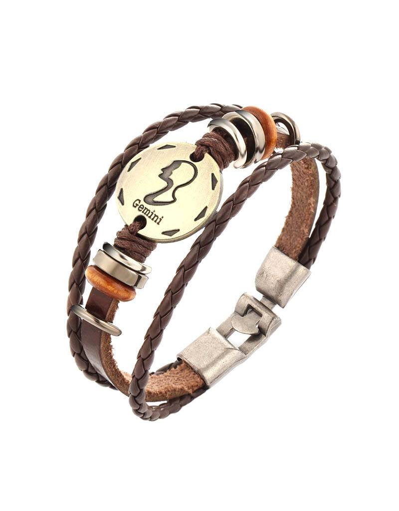 Horoscoop armband Tweeling