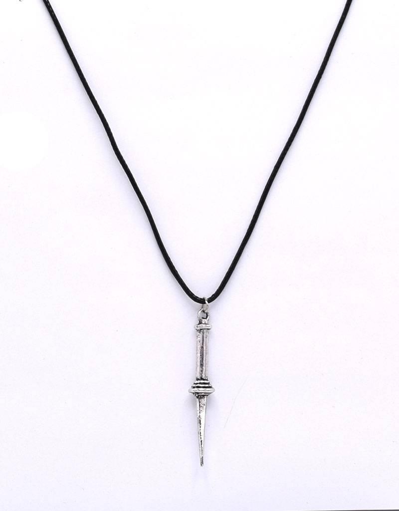 Halsketting Angel Sword