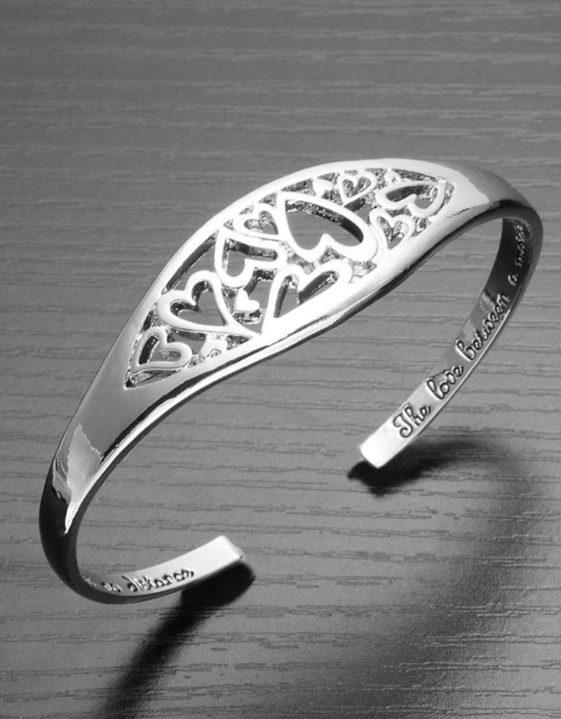 Manchette armband