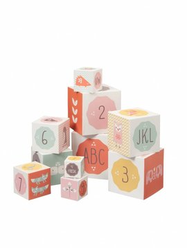 Fresk Fresk Childrens Building Blocks