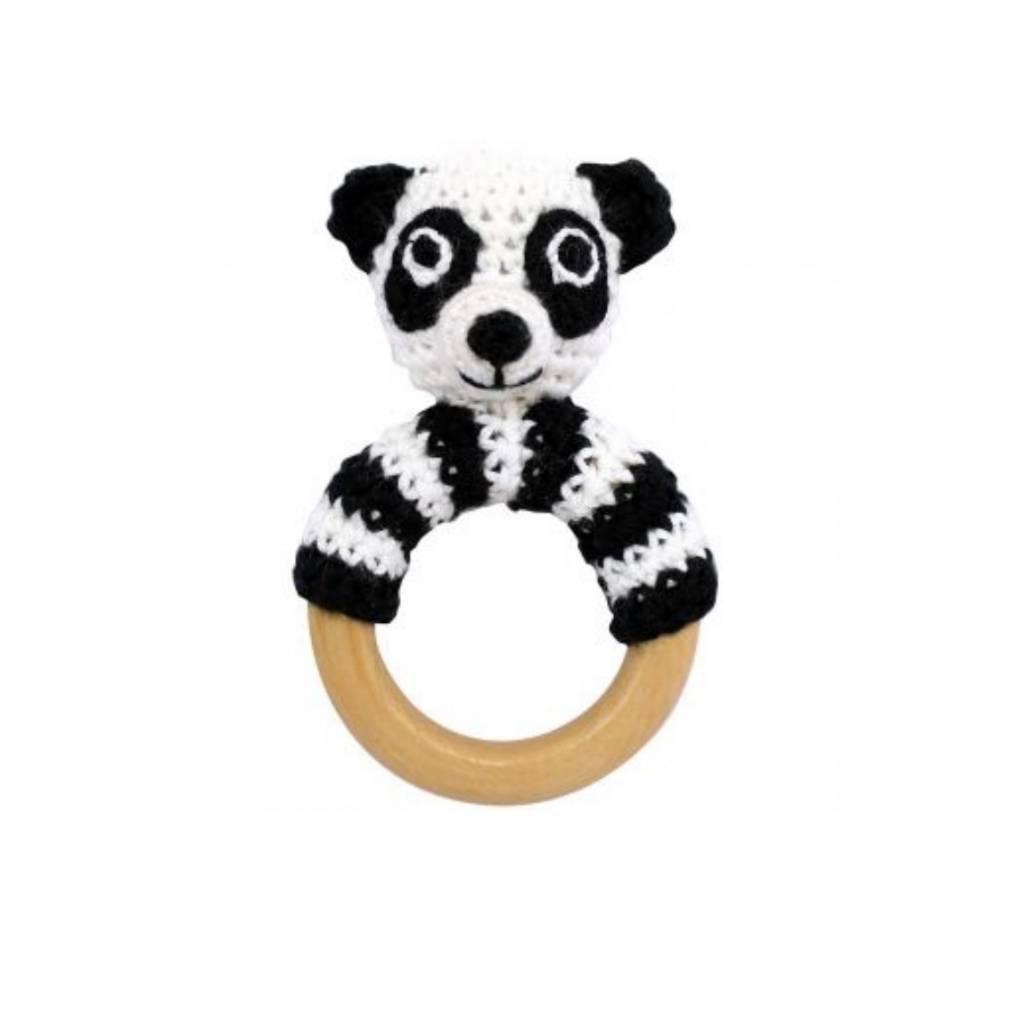 Sindibaba Panda de rammelaar