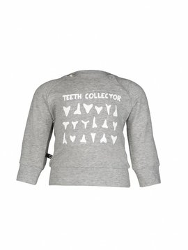 nOeser Sweater teeth collector