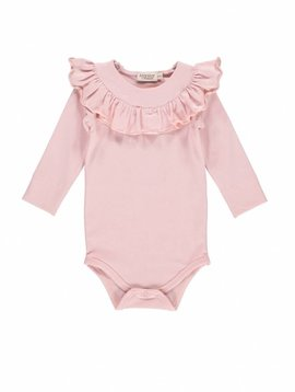 MarMar Copenhagen Body with ruffles