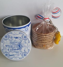 Stroopwafel Dutch Box XL