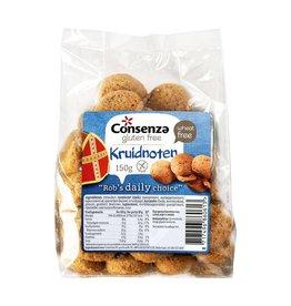Kruidnoten Gluten Free