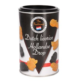 Dutch Licorice (Drop)