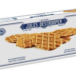 Jules de Strooper Butter Waffles