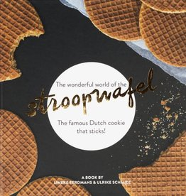 The Wonderful World of the Stroopwafel + free stroopwafels