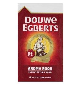 Dutch Douwe Egberts Coffee