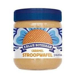 Stroopwafel Spread