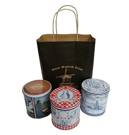 Dutch Stroopwafel Gift (recommendation)