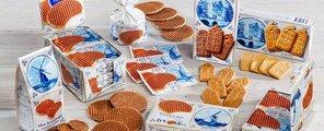 Delft Blue Stroopwafel Experience