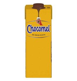 Delicious Dutch Chocomel