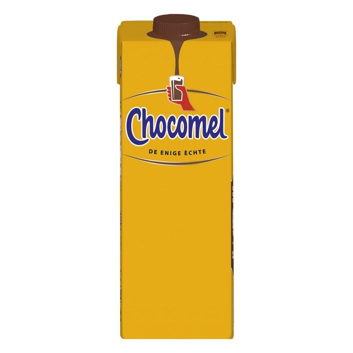 Delicious Dutch Chocomel