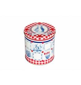 Stroopwafel Love Tin
