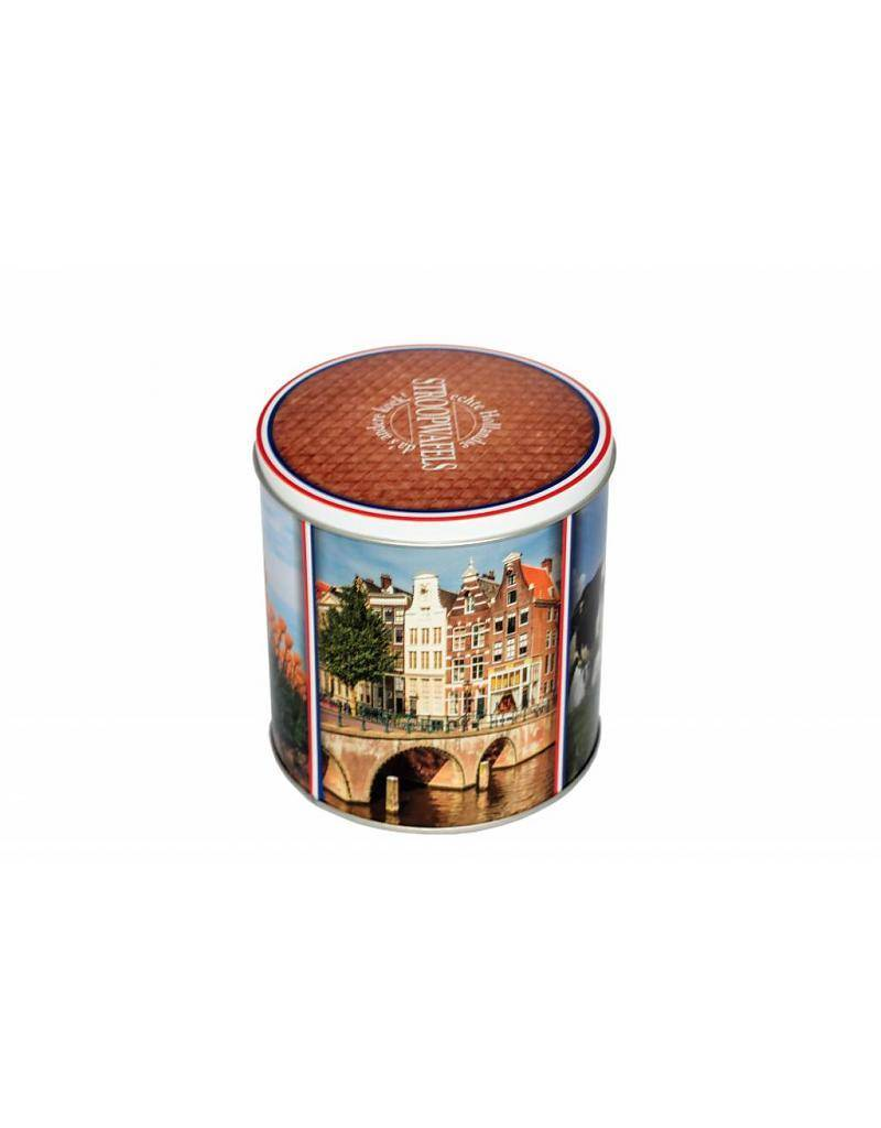 Stroopwafel World Albert Cuyp Markt XL Set (3)