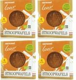 Caramel Gluten Free Stroopwafels