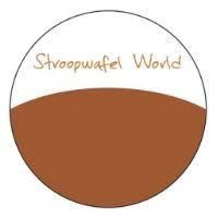 What is an Stroopwafel?