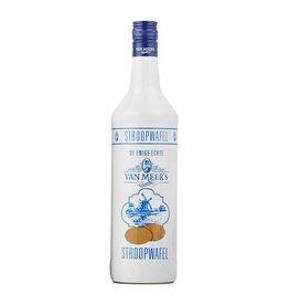 Van Meers Stroopwafel Liquor Van Meers 1L