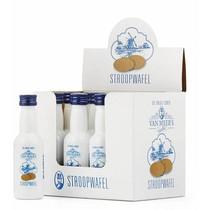 Van Meers Stroopwafel Liquor Try Out (recommendation)