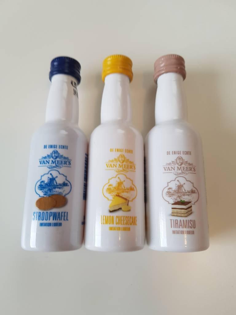 Van Meers Exclusive Van Meers Variety Liquor Shots