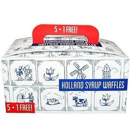 Stroopwafel World Cadeau