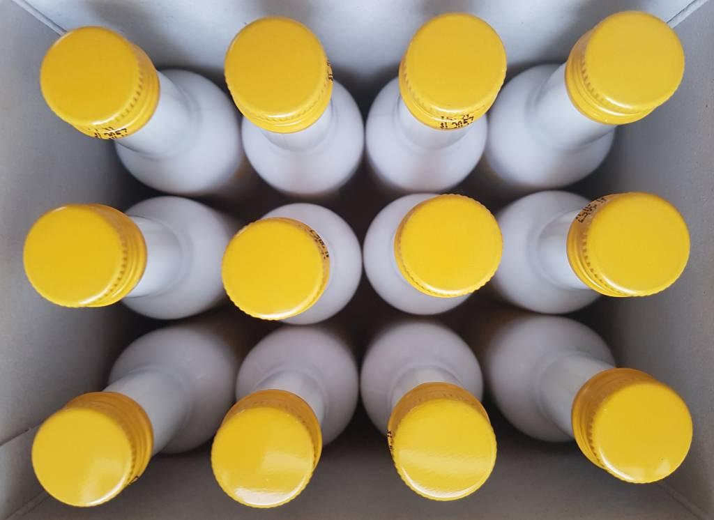 Van Meers Lemon Cheesecake Likeur (12 Shots)