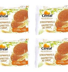 Healthy Stroopwafel Set Less Sugar