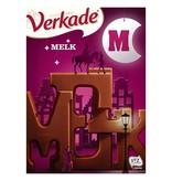 Verkade Melk Chocolade (135 gram)