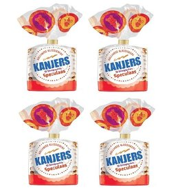 Kanjers Kanjers speculaas special