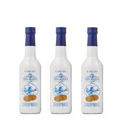 Van Meers Stroopwafel Liquor Van Meers 0.35L