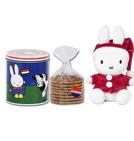 Special Miffy Stroopwafel Tin