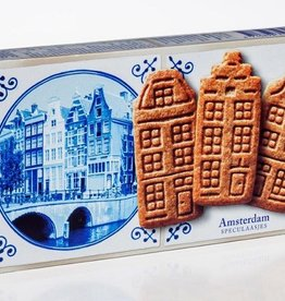 Delft Blue Stroopwafel Experience Delft Blue Speculaasjes