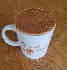 The perfect stroopwafel mug