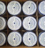 Stroopwafel Delfts Blauw Box (12 blikken)