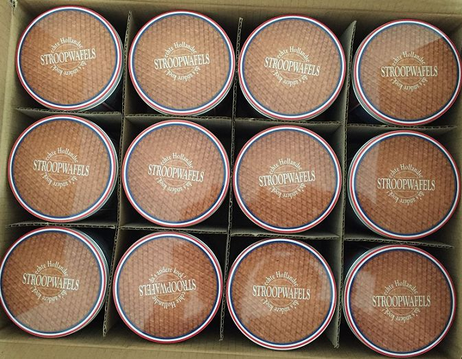 Stroopwafel Dutch Box (12)