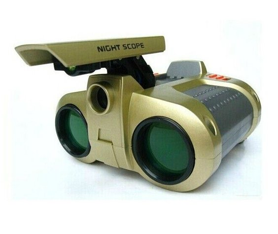 NIght Vision Bino