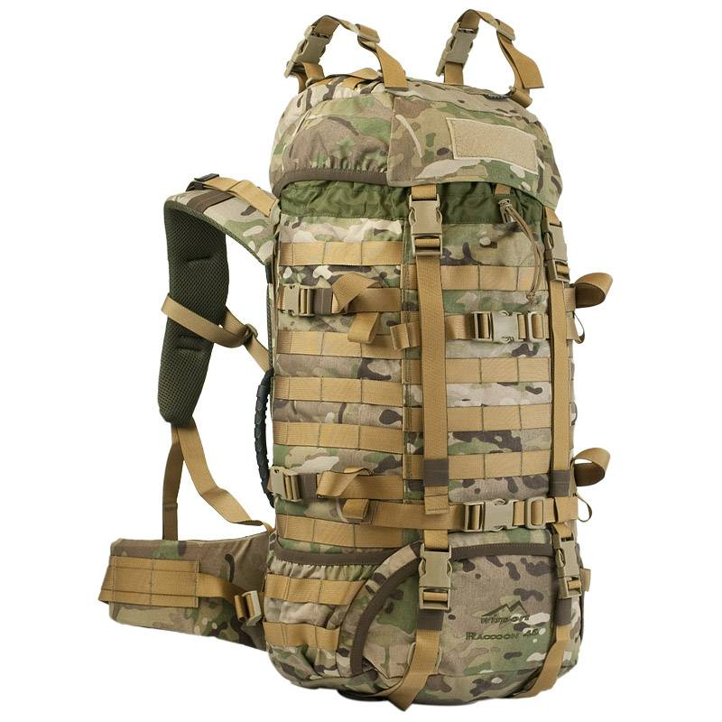Protech Back pack