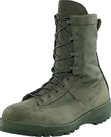 Waterproof Flight Boot