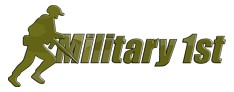 Military First