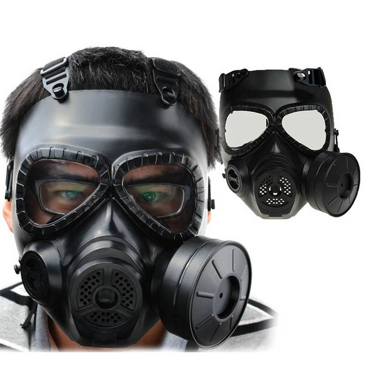 Protech Tactical  Airsoft War Mask