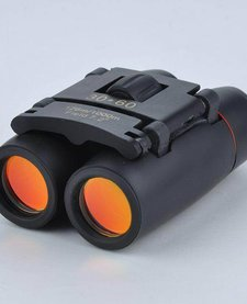Zoom Mini Outdoor Binoculars