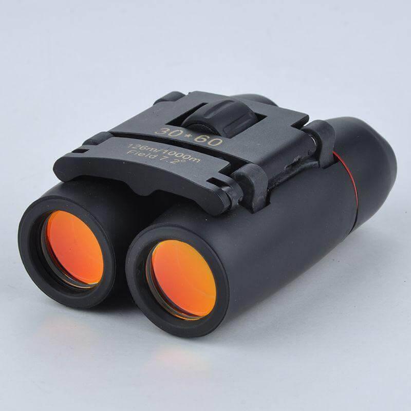Protech Zoom Mini Outdoor Binoculars