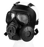 Military First Face Protection Safety Mask