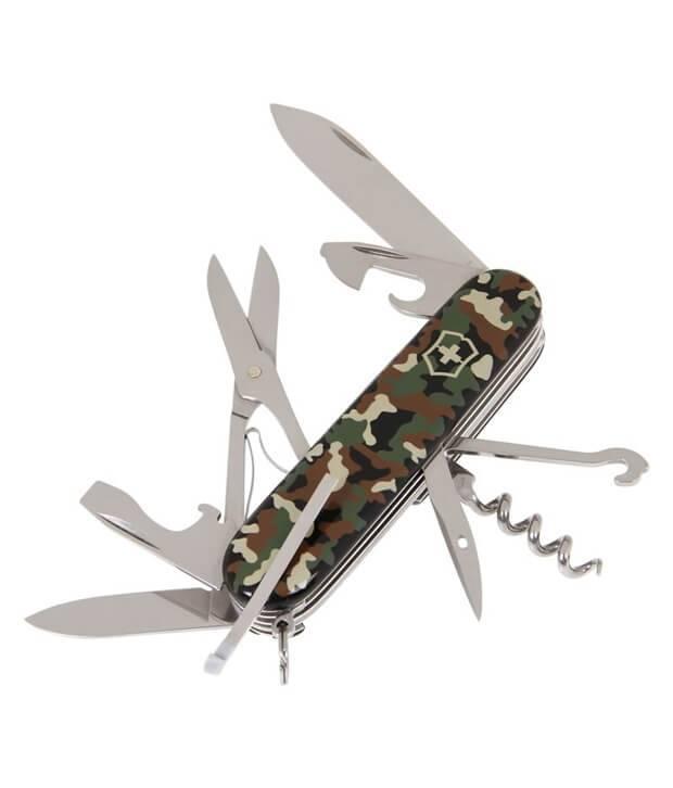 Pentagone Multi used knife