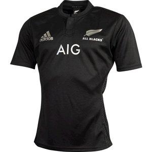 Adidas All Blacks Home Game Shirt