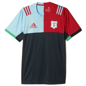 Adidas Harlequins Performance tee