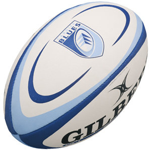 Gilbert Rugbybal Cardiff Blues