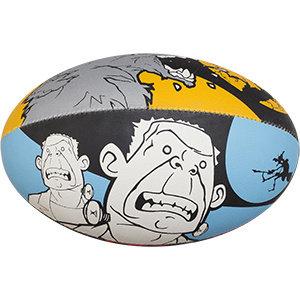 Gilbert rugbybal Monster